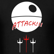 Design ~ Attack Flex Print