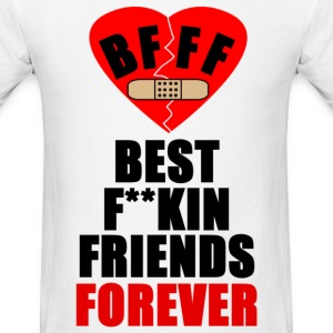 BFFForever T Mens - Men's T-Shirt