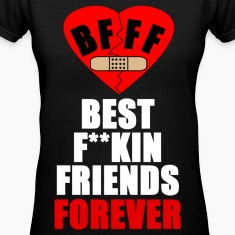 BFFForever T Womens