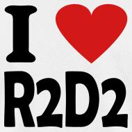 Design ~ I heart r2d2