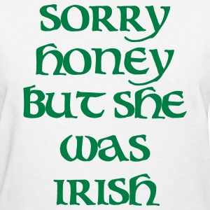 Saint Patricks day t-shirt - Women's T-Shirt