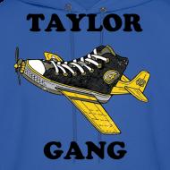 Design ~ Taylor Gang Shoe Plane