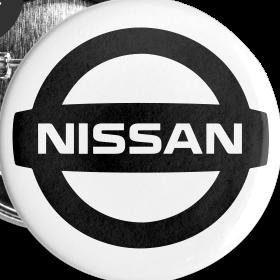 Design ~ Nissan Logo Buttons