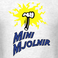 Design ~ Mini Mjolnir