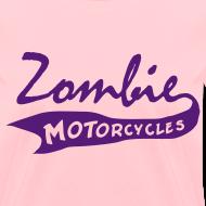 Design ~ Womens Vintage Zombie
