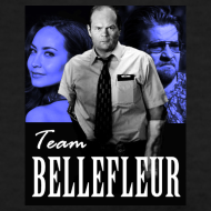 Design ~ Team Bellefleur