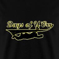 Design ~ Days of Y'Orr - Men's standard weight