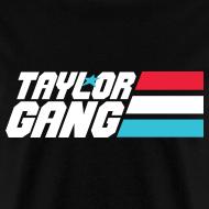 Design ~ Taylor Gang Stripe