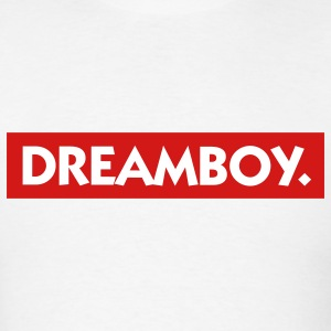 Dream Boy (2c) T-Shirts - Men's T-Shirt