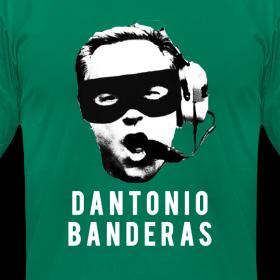 Design ~ Dantonio Banderas