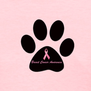 Breast Cancer Awareness Tee - Women's T-Shirt