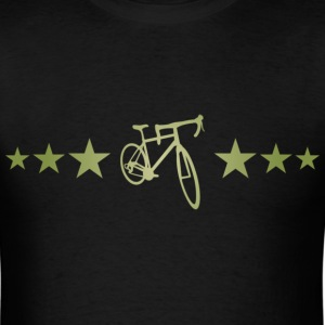 Bike Stars - Men's T-Shirt