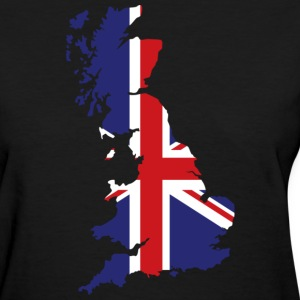 United Kingdom - Women's T-Shirt