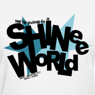 Design ~ [SHINee] SHINee World Explosion