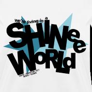 Design ~ [SHINee] SHINee World Explosion