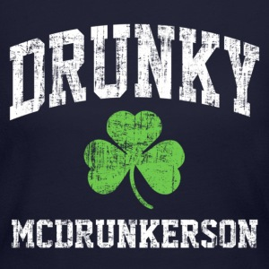 Drunky Mc Long Sleeve Shirts - Women's Long Sleeve Jersey T-Shirt