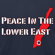 Design ~ Peace In The Lower East [M]