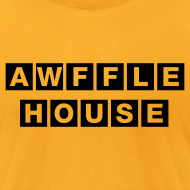 Design ~ Awffle House Yellow [M]