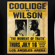 Design ~ Pulp Fiction: Coolidge vs. Wilson [SPECIAL OFFER]