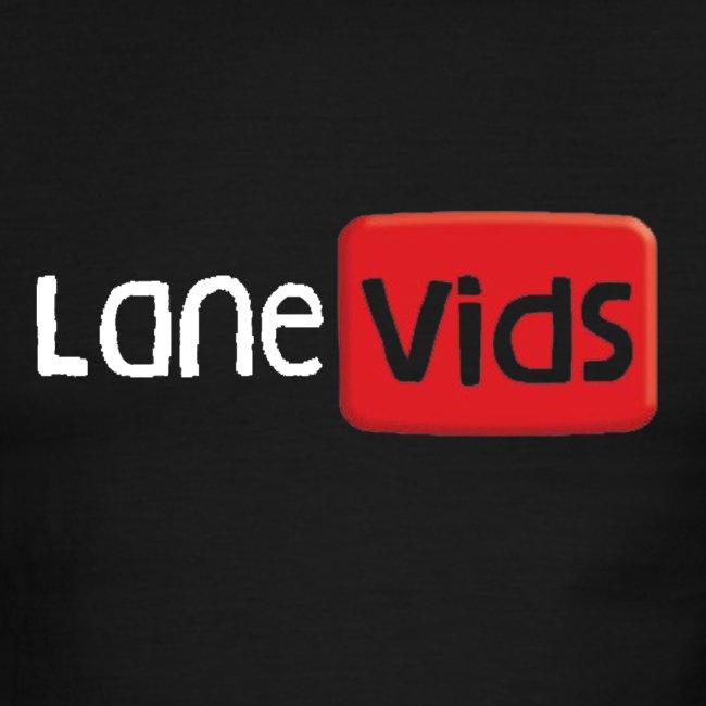LaneVids Black Ringer