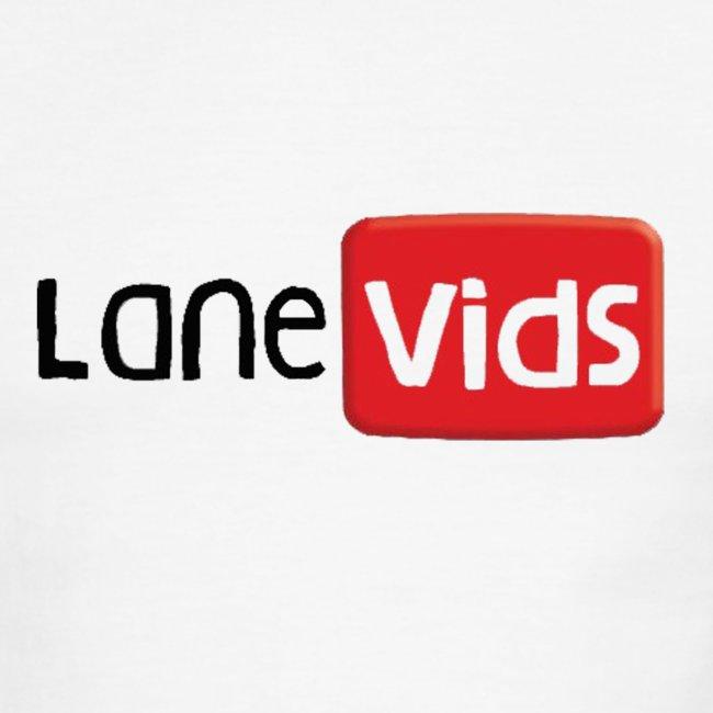 LaneVids White Ringer