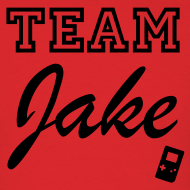 Design ~ Team Jake (Guys)