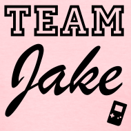 Design ~ Team Jake (Girls)