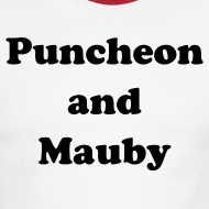 Design ~ PUNCHEON AND MAUBY - IZATRINI.com