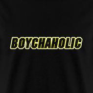Design ~ Boychaholic - Men's standard weight