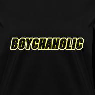 Design ~ Boychaholic - Women's standard weight