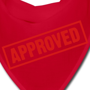 Approved (1c) Caps - Bandana