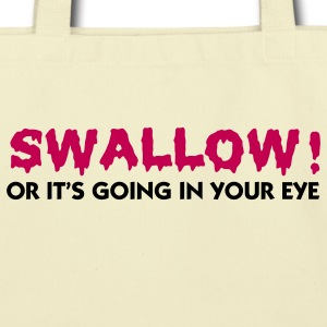 Swallow (2c) Bags  - Eco-Friendly Cotton Tote