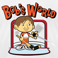 Design ~ Bob's World
