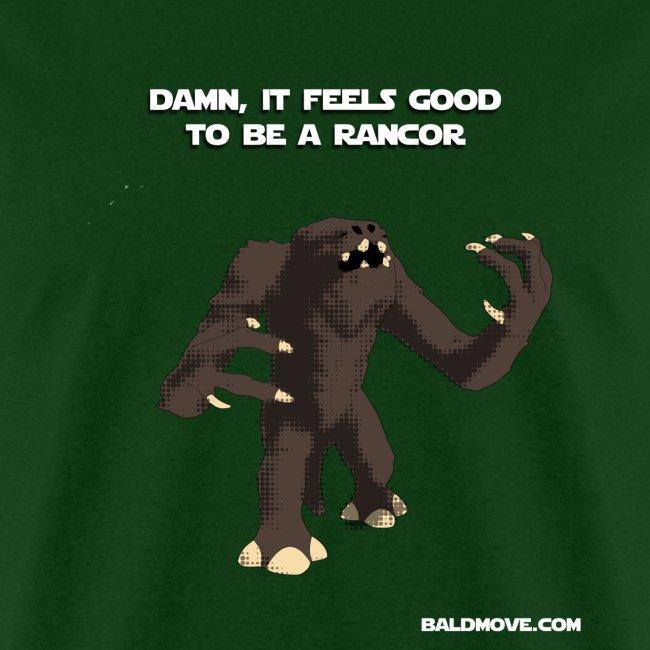Damn, Rancor