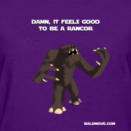 Design ~ Damn, Rancor