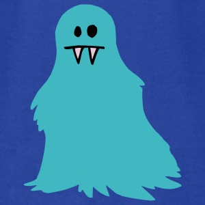 Hairy Monster T-Shirts - Men's T-Shirt by American Apparel
