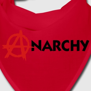Anarchy 2 (2c) Caps - Bandana