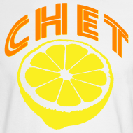 Design ~ Chet Men's Long Sleeve Tee
