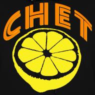 Design ~  Chet Women's Hooded Sweatshirt