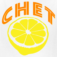 Design ~  Chet Children's T-Shirt