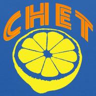 Design ~  Chet Kids Hooded Sweatshirt