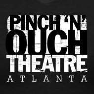Design ~ The Pinch 'N' Ouch V-Neck for Women