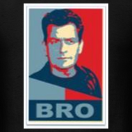 Design ~ Charlie Sheen Bro