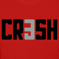 Design ~ crash[3] (Women's)