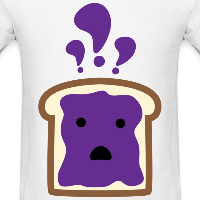 Where's My Peanut Butter? | Standard Tee