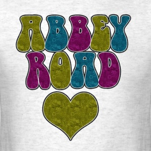 Abbey Road - Men's T-Shirt