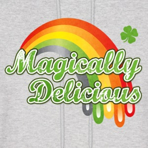 Magically Delicious Hoodies - Men's Hoodie