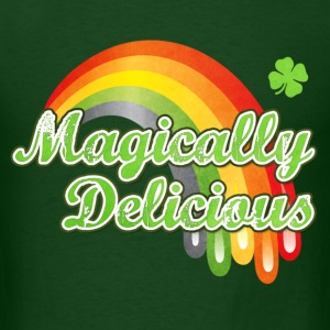Magically Delicious - dk T-Shirts - Men's T-Shirt