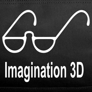 imagination_3d Athletic Wear - Duffel Bag