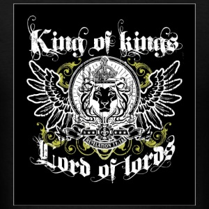 King of Kings Lord of Lords - Men's T-Shirt